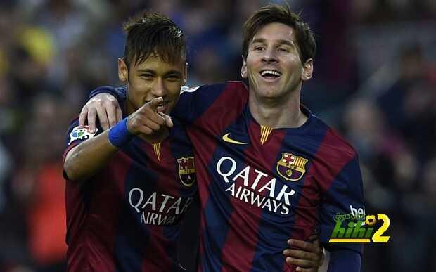 رونالدينهو: نيمار تألق مع برشلونة بفضل ميسي ويكشف عن أفضل لاعب في العالم coobra.net