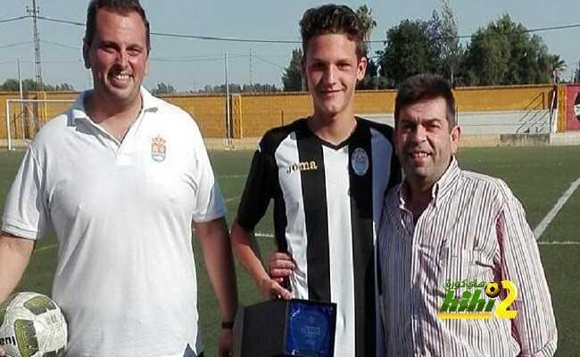 ريال مدريد يتعاقد مع خليفة سيرجيو راموس coobra.net