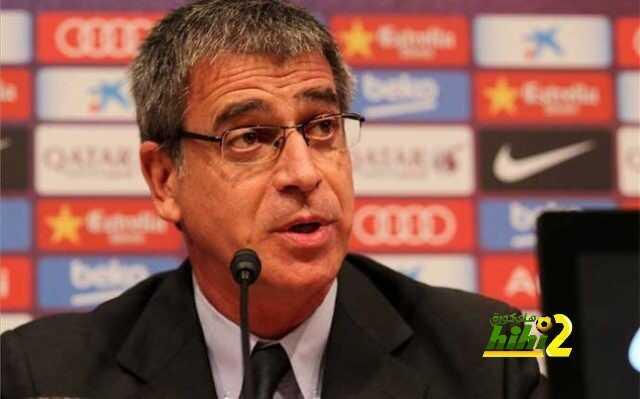 ميستري يكشف عن سبب عدم تعاقد برشلونة مع فيراتي وجوميش .! coobra.net