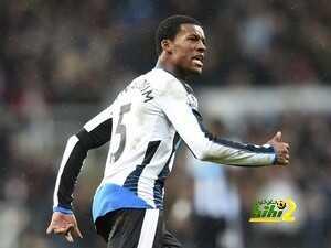 ليفربول يضع عينه على لاعب نيوكاسل coobra.net