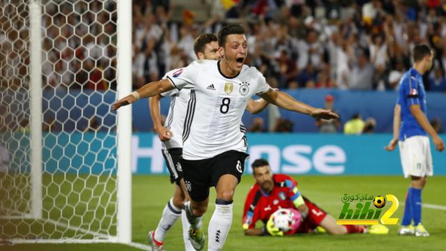?يورو ربع النهائي? .. ويلز تواصل صنع التاريخ وألمانيا تفك العقدة أخيراً coobra.net
