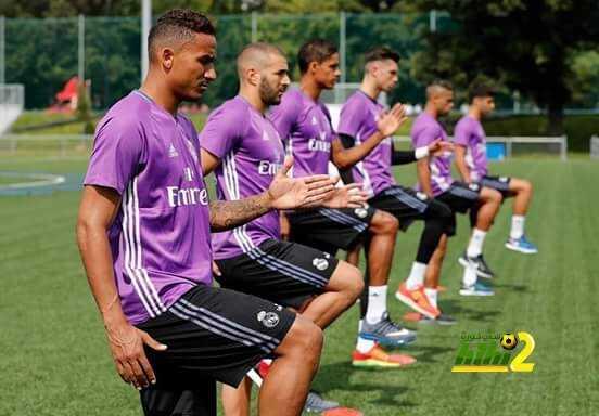 صور : كيف جرت أولى إستعدادات ريال مدريد للموسم الجديد بمونتريال ! coobra.net