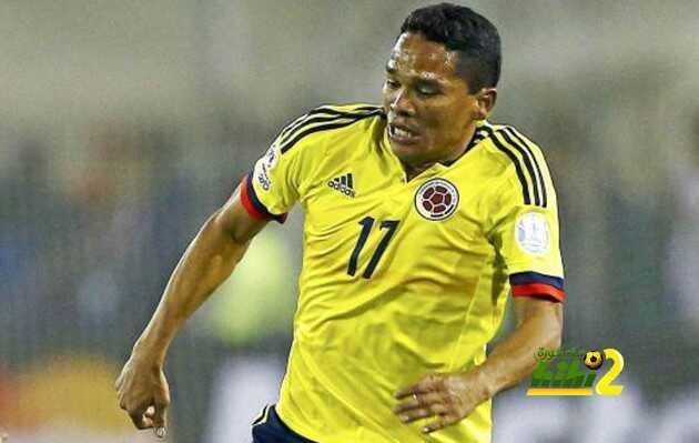 أرسنال يستهدف التعاقد مع ثنائي كولومبيا coobra.net