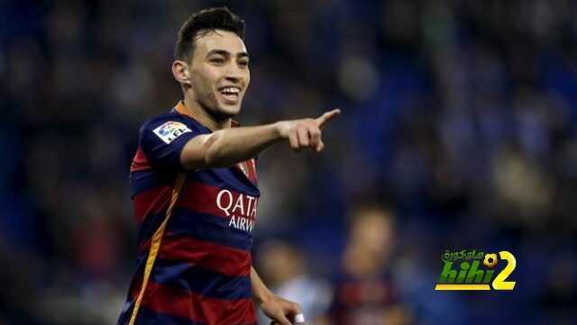 موعد تجديد عقد الحدادي رفقة برشلونة .! coobra.net