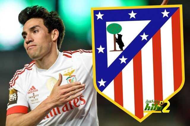جايتان يتطلع لرحلته الجديدة رفقة اتليتكو مدريد coobra.net