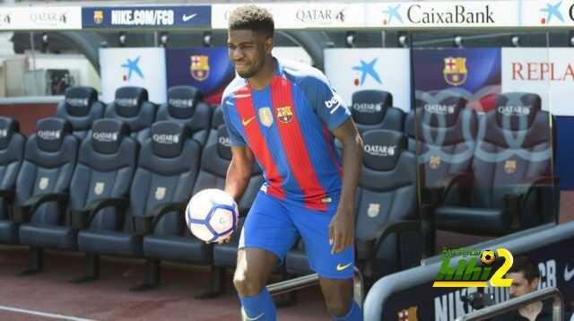 برشلونة يمتلك 13 مدافعا الآن ! coobra.net
