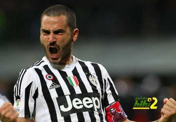 غوارديولا مستعد لتقديم 60 مليون يورو من أجل الإيطالي بونوتشي ! coobra.net