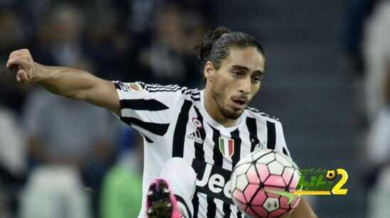 روما يصر على ضم لاعب يوفنتوس coobra.net