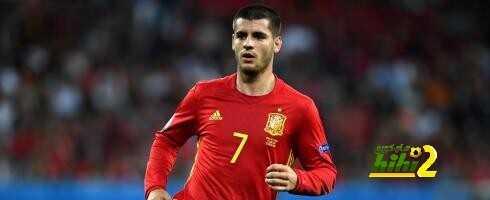 ريال مدريد يرفض مبادلة موراتا مع أتلتيكو coobra.net