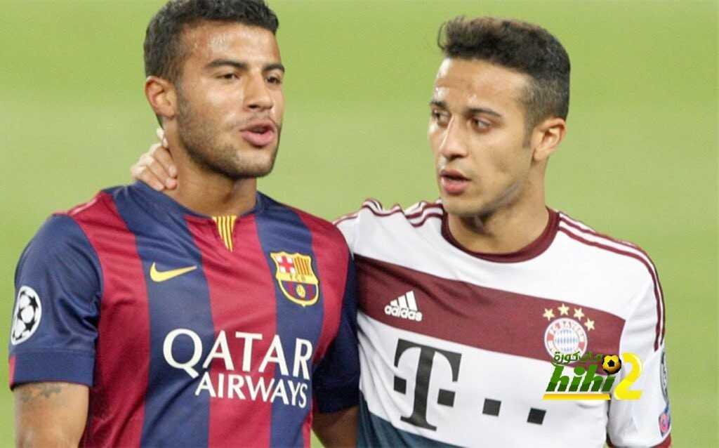 مازينهو : أتمنى أن يعود تياغو إلى برشلونة coobra.net