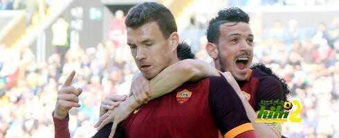 وكيله : دزيكو سيبقى في روما ..! coobra.net