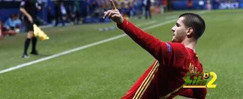 موراتا : من المذهل العودة إلى ريال مدريد coobra.net
