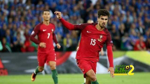 رسميا : برشلونة يفاجئ الجميع ويوقع مع أندريه غوميز من فالنسيا ! coobra.net