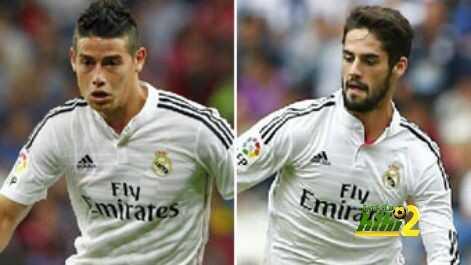 خاميس و إيسكو السبب وراء إستغناء ريال مدريد عن صفقة غوميز ! coobra.net