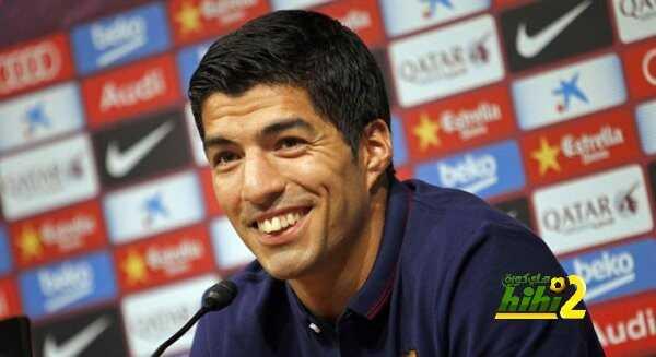 سواريز ? ميسي أفضل لاعب في العالم وجوميش سيضيف لبرشلونة ? coobra.net