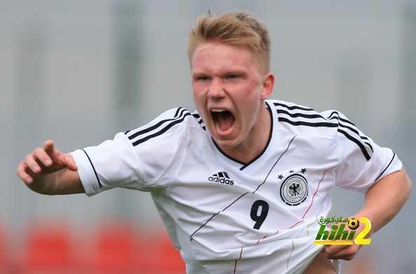 آرسنال يقترب من التعاقد مع هداف منتخب ألمانيا coobra.net