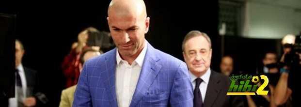 ريال مدريد يكرر اخطاء الماضي ? وزيدان ربما يكون الضحية ?! coobra.net