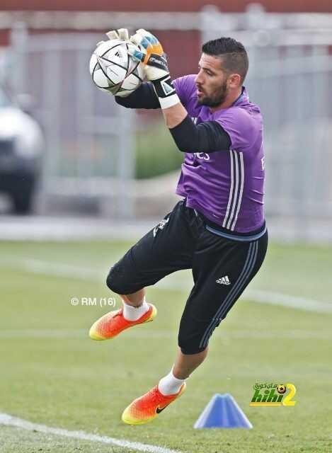 صور : ريال مدريد يواصل استعداداته للموسم المقبل coobra.net