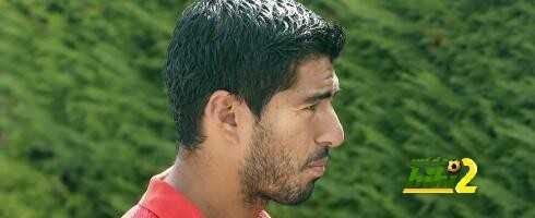 سواريز : لاقلق حول عقدي مع برشلونة coobra.net