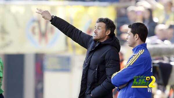 صورة : النجوم الأكثر مشاركة مع برشلونة تحت قيادة انريكي coobra.net
