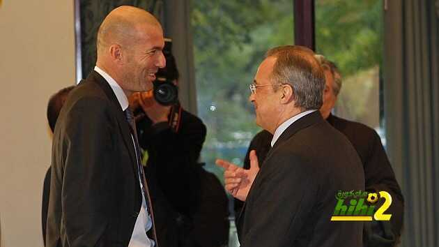 تسعة أسباب تجعل ريال مدريد هادئا فى الميركاتو ? بيريز وزيدان يخططان جيدا بعيدا عن هوس الصحافة! coobra.net
