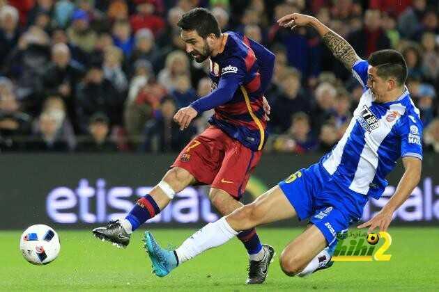 بعد انتقال جوميز لبرشلونة.. آرسنال يرغب في ضم أردا توران coobra.net