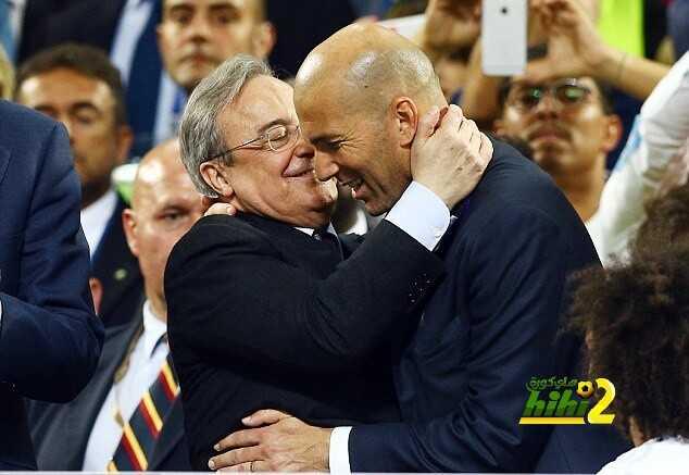 سيدرك المدريديين قيمة فلورنتينو بيريز عندما يترك رئاسة ريال مدريد ! coobra.net