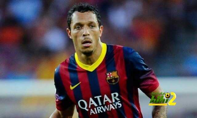 بيشكتاش يعلن مفاوضاته مع برشلونة لضم ادريانو coobra.net
