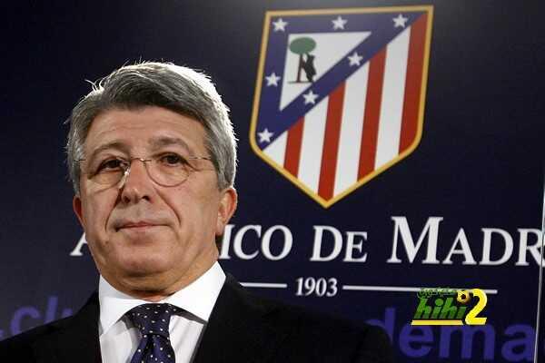 سيريزو يعلن موقف اتليتكو مدريد من رحيل فييتو .! coobra.net