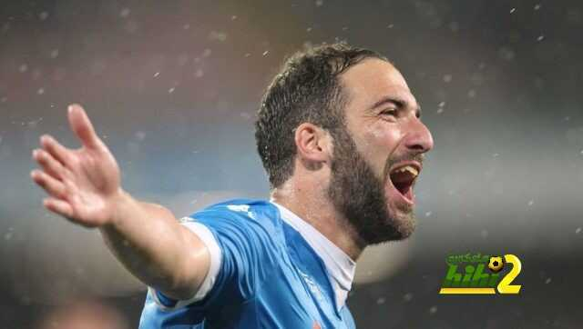 صورة : هيجواين الأعلى راتبا في الدوري الإيطالي coobra.net