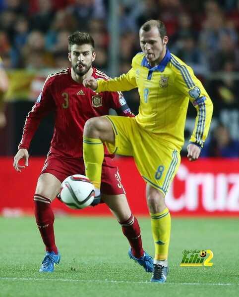 ريال بيتيس يقترب من التعاقد مع لاعب أوكراني ! coobra.net