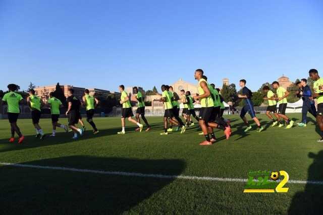 صور : تشيلسي يبدأ التداريب بمعسكره التدريبي بلوس أنجلوس ! coobra.net
