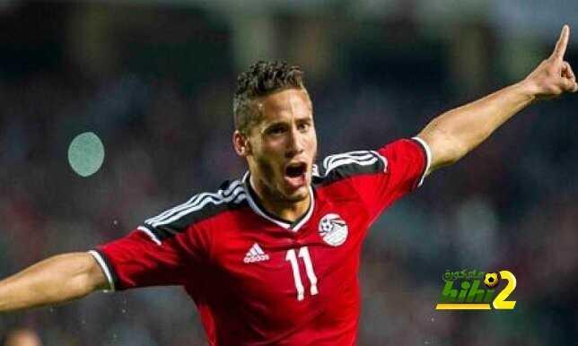 صورة : ستوك سيتي يغرد للمرة الأولى باللغة العربية ..! coobra.net