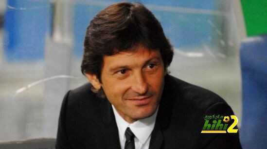 ليوناردو مرشح بشدة لتدريب انتر ميلان coobra.net