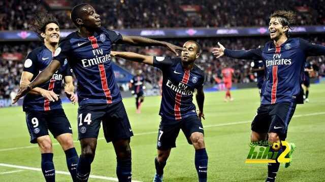 لاعب باريس سان جيرمان على رادار يوفنتوس coobra.net