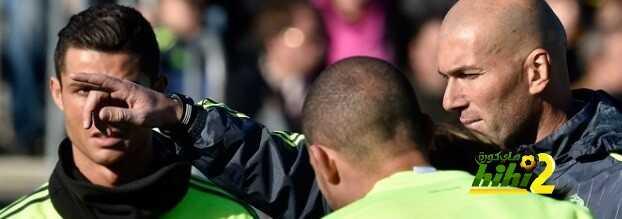 ظاهره جديدة في ريال مدريد ?! coobra.net
