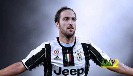 صورة : الموقع الرسمي للرابطة الايطالية يسجل انتقال هيغواين إلى اليوفينتوس coobra.net