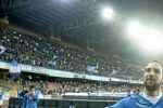 Football Soccer - Napoli v Torino - Italian Serie A - San Paolo stadium, Naples, Italy 06/01/16  Napoli's Gonzalo Higuain celebrates at the end of the match against Torino.   REUTERS/Ciro De Luca