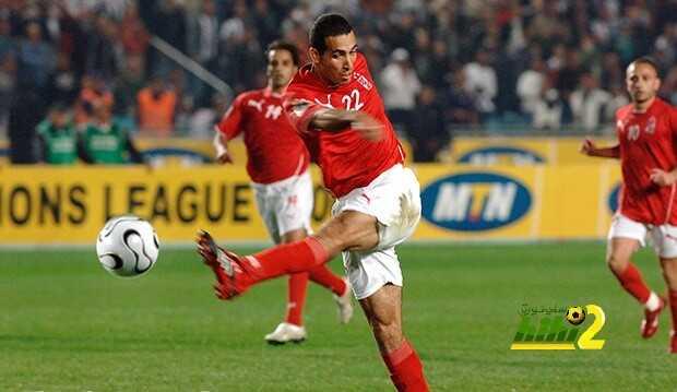 الأهلى أعظم فريق فى تاريخ أفريقيا دون أدنى شك ! coobra.net