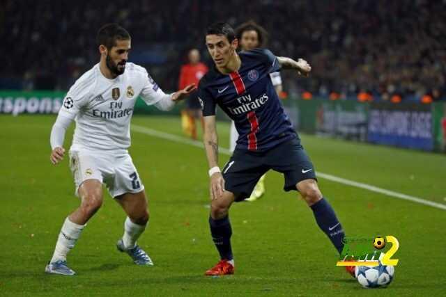 صورة : التشكيلة المتوقعة لمباراة ريال مدريد وباريس سان جيرمان coobra.net
