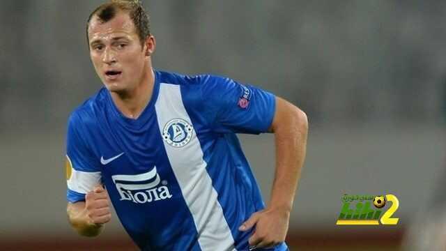 رسميا : ريال بيتيس يتعاقد مع لاعب دينيبرو الأوكراني ! coobra.net