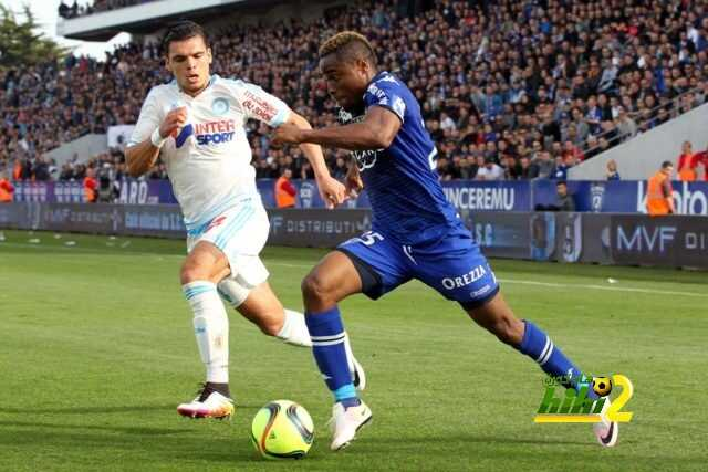 رسميا : بوردو الفرنسي يتعاقد مع كامانو قادما من باستيا ! coobra.net