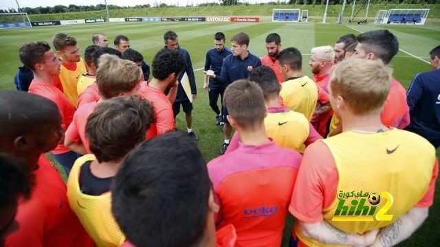 فيديو : هكذا جرى اليوم الثالث من تدريبات برشلونة بإنجلترا بحضور ميسي ! coobra.net