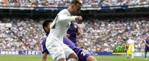 مهاجم ريال مدريد قد يعار إلى باريس ..! coobra.net