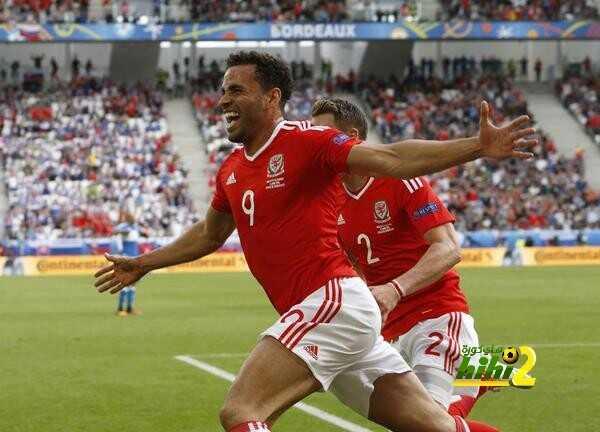 الويلزي روبسون كانو يقترب من اللعب بالدوري الإسباني ! coobra.net