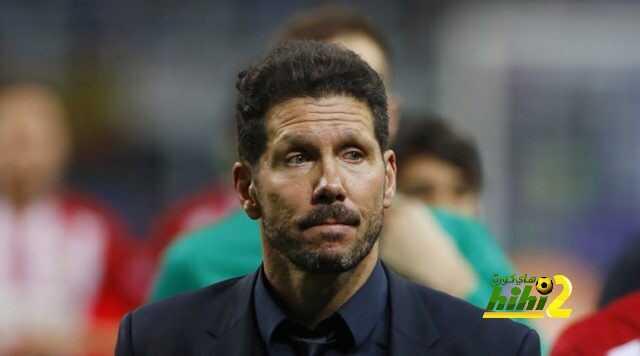 سيميونى حول التنافس ضد ريال مدريد وبرشلونة إلى صراع بين الحياة والموت ! coobra.net