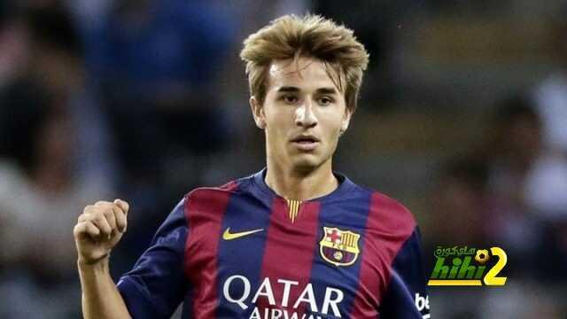 لاعبا برشلونة على رادار فالنسيا coobra.net