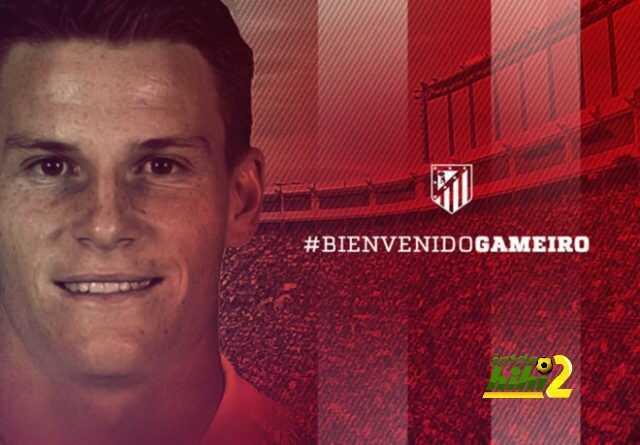 من هو كيفين جاميرو الذى دفع فيه أتلتيكو مدريد 32 مليون يورو ؟ coobra.net