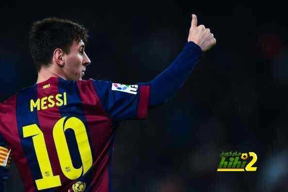 صورة : ميسي قائد برشلونة أمام سيلتيك ..! coobra.net