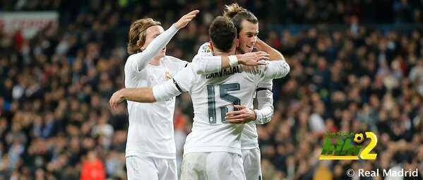 التشكيلة الرسمية لريال مدريد أمام تشيلسي coobra.net